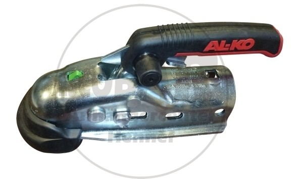 AK 161 Ø 50 mm Zugkugelkupplung AL-KO mit Softdock
